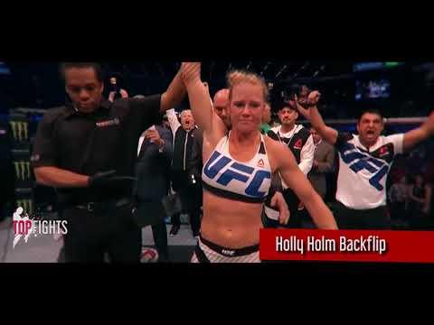 MMA Эмоции От ПобедыIIMMA Post Fight Celebrations #2