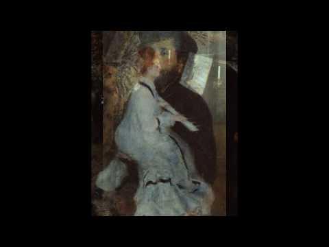 Pierre Auguste Renoir ... 255 painting & music