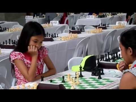 National Age Group Chess Championships 2015