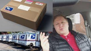Почта США обманула с посылкой из AliExpress - верблюды и олени
