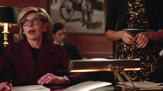 The Good Fight - Promo SUB ITA