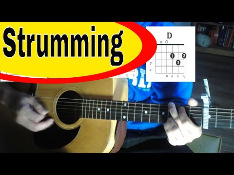 how-to-play-'you-are-the-reason'--calum-scott--guitar-lesson---strumming