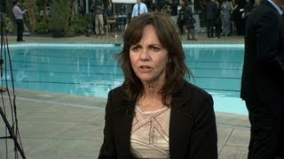 Sally Field at the Oscars Luncheon