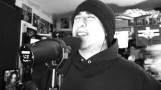 Tyler Joseph- Drown (Vocal Cover)   @mikeisbliss
