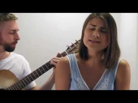 Adele- Someone Like You (cover By Tatyana Popova)