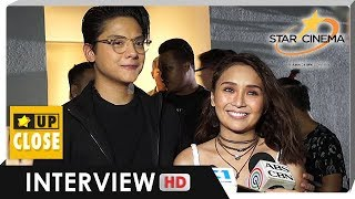 Unfiltered: KathNiel reveals new steps they're taking for anti-cyberbullying advocacy