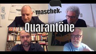 Maschek – Quarantöne