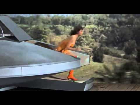 The Ambushers 1967  on Triumph