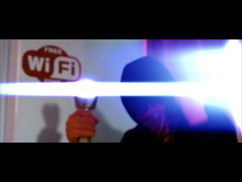TYGAMAN - WIFI [MUSIC VIDEO]