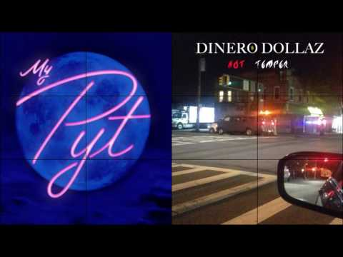 Wale - MY PYT (Pretty Young Thing) Remix Freestyle Feat Dinero Dollaz (Clean)