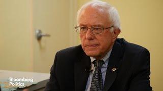 Bernie Sanders, Deficit Hawk?