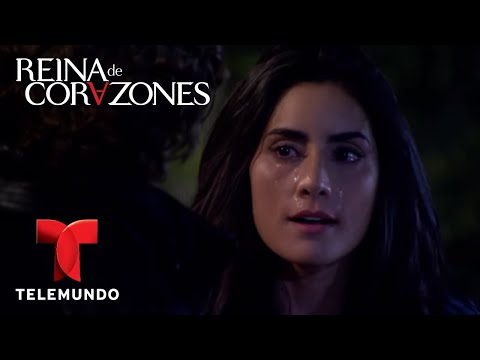 Reina de Corazones | Capítulo 21 | Telemundo