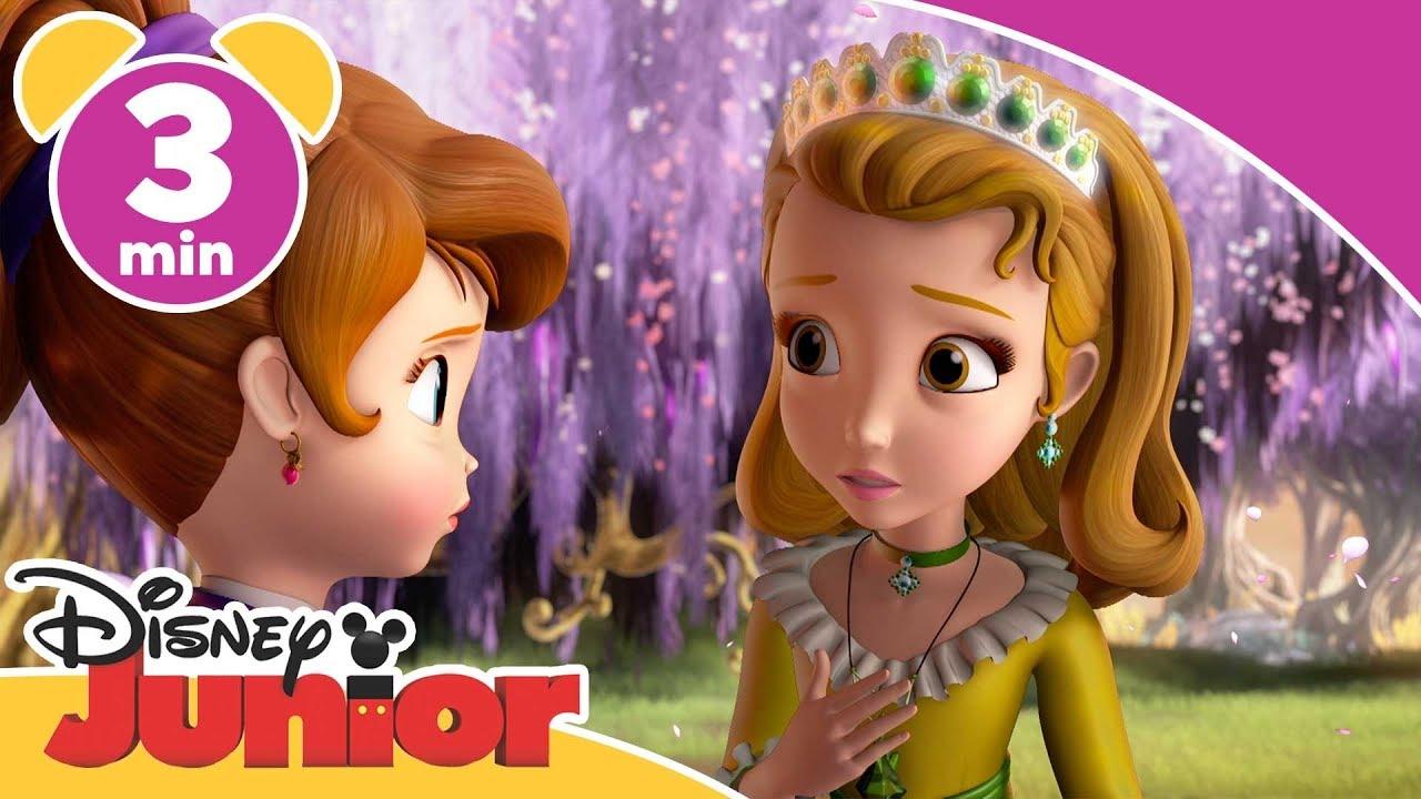 prinsesse sofia den første
