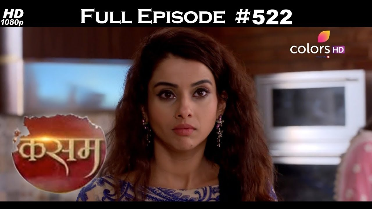 Download Kasam - 21st March 2018 - कसम - Full Episode