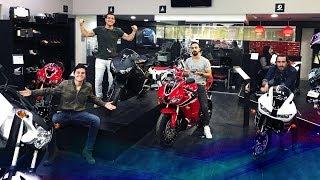 NOS COMPRAMOS 4 MOTOS!!! | JUCA