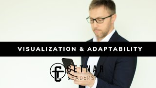 1-26-20 Sunday with Todd:  Focused Skilled | Visualization & Adaptability
