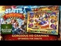 Slots   Journey of Magic Android Trailer HD 1080p