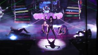 Katy Perry - Who Am I Living For - Live in The O2 Arena London, United Kingdom 14.10.2011