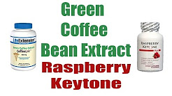 Green Coffee Bean Extract and Raspberry Keytone Review
