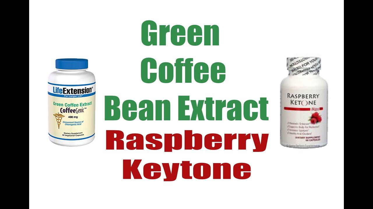 Green coffee extract testimonials