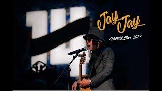 Video Medley Belaian Jiwa, Kenangan Lalu & Rindu Bayangan - Jay Jay (Convo 2017 - Session 1) download MP3, 3GP, MP4, WEBM, AVI, FLV Juni 2018
