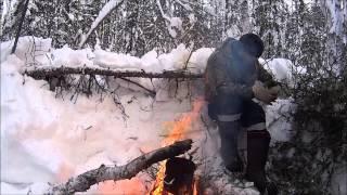 Очередной выход в лес на охоту и рыбалку.(Это видео создано с помощью видеоредактора YouTube (http://www.youtube.com/editor), 2015-03-08T09:10:43.000Z)