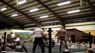 RPWs Heavyweight Title Match Dec 9 2016