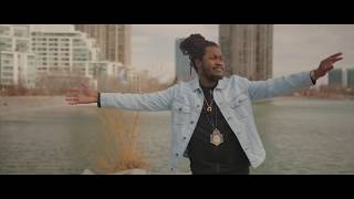 Ras Penco - Love Me For Me (Official Music Video)