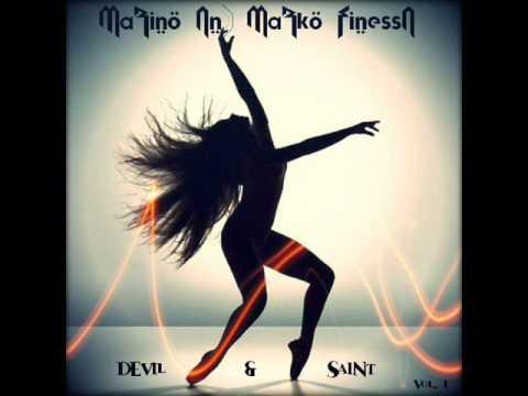 Marino & Marko Finessa - Devil & Saint Vol.1 RMR Radio mix  X-Mas 2013