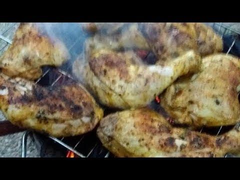 cuisse-de-poulet-au-barbecue-facile-(cuisinerapide)