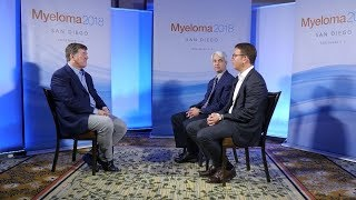 Myeloma 2018 day 2 round-up: CAR T-cell therapy & drug resistance