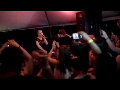 Loud Neighbor live! • The Funtime Fest • NYE 2015 Utila