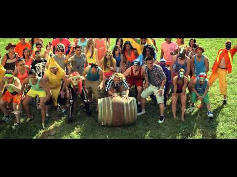 Dada Life - Boing Clash Boom (OFFICIAL VIDEO)