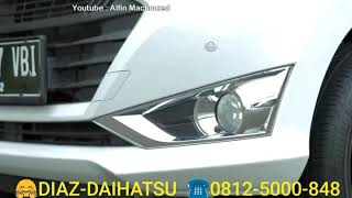 Review Singkat Daihatsu Sigra