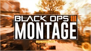 My Cod Montage
