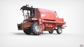 Mechanik Maszyn Rolniczych #11 Rekord zleceń, tylny most , filtr i zaczepy