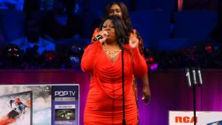 Kim Burrell - Have Faith in Me (7/9/14)