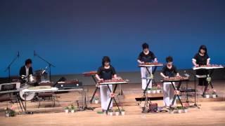 平成28年5月3日 吹田市メイシアター 大正琴コンサート 序破急.