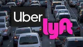 Uber & Lyft Will Spend $90 Million Against Workers