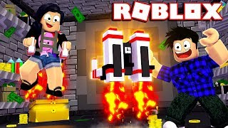 HOW TO GET THE NEW JETPACK FROM MAD CITY! -ROBLOX