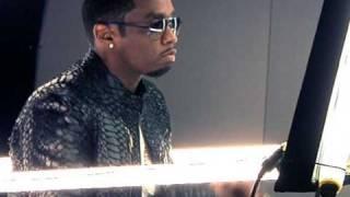 P Diddy & Fabolous helfen Kevin Cossom erstellen, ''Baby, ich Mag Es''