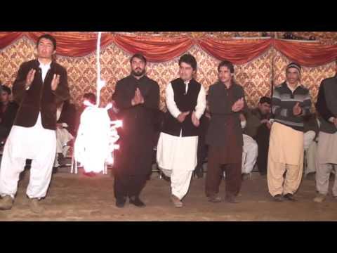 Pashtun students musical program pashto attan in Multan Pakistan by HAZRATULLAH_ARYAN