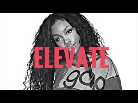 """SZA x Bryson Tiller RnBass Type Beat 2018 - """"ELEVATE"""" @Pdubcookin"""