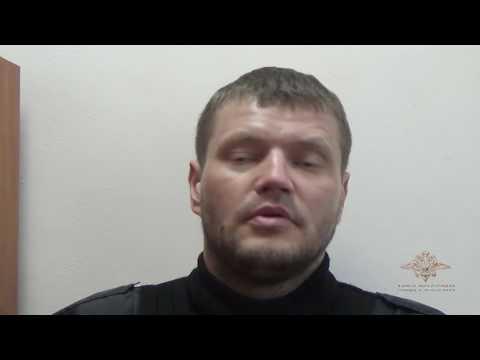 Два автоугонщика из Тверской области задержаны в Подмосковье