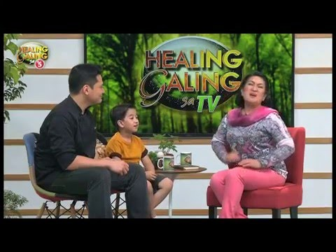 Healing Galing S02EP07 -  Prostate Condition pt. 1