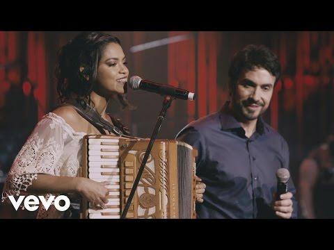 Padre Fábio de Melo - Lamento dos Imperfeitos (Ao Vivo) ft. Lucy Alves