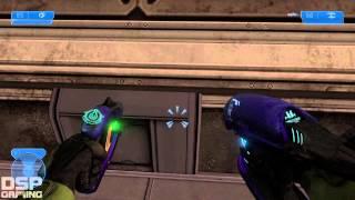 Halo 2 Anniversary (1080p/60fps) playthrough pt3 - Deliver Unto Caesar What Is Caesar