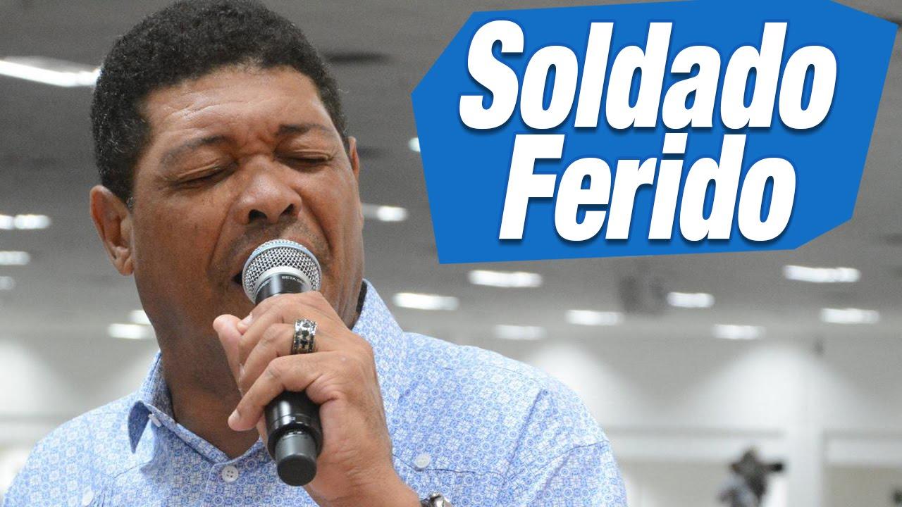 musica soldado ferido valdemiro santiago