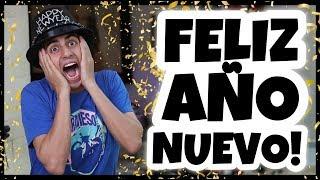 Daniel El Travieso - Feliz Año Nuevo!