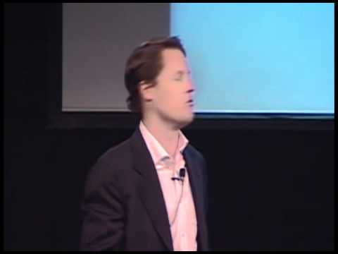 Investing in Industrial Age Businesses to Green Them:  Howard Gould at TEDxNewWallStreet